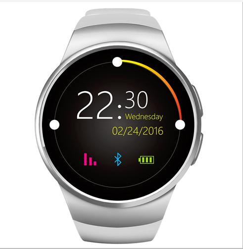Android  Smart Watch With Sim Slot