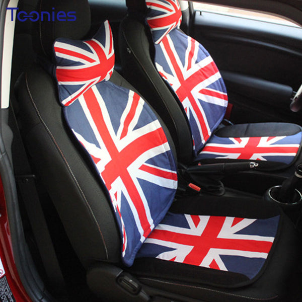 Neck Cushions Car Styling Auto Headrest , Seat Cushion .