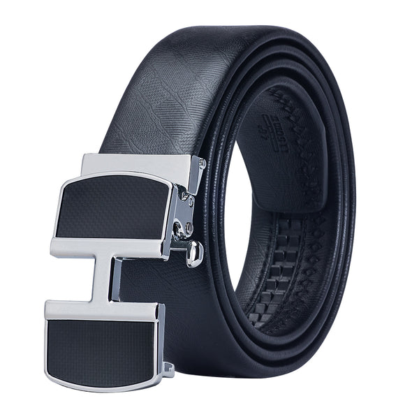 Genuine Leather belts cintos Buckles For Mens With Jeans Accessories