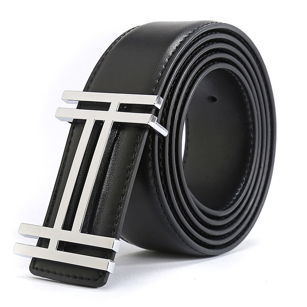 H Designer Luxury Brand Belts for Mens Genuine Leather Casual Jeans Vintage Fashion High Quality Strap Waistband