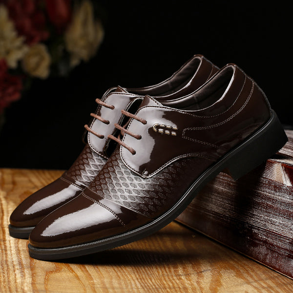 Formal Men's Elegant Shoes