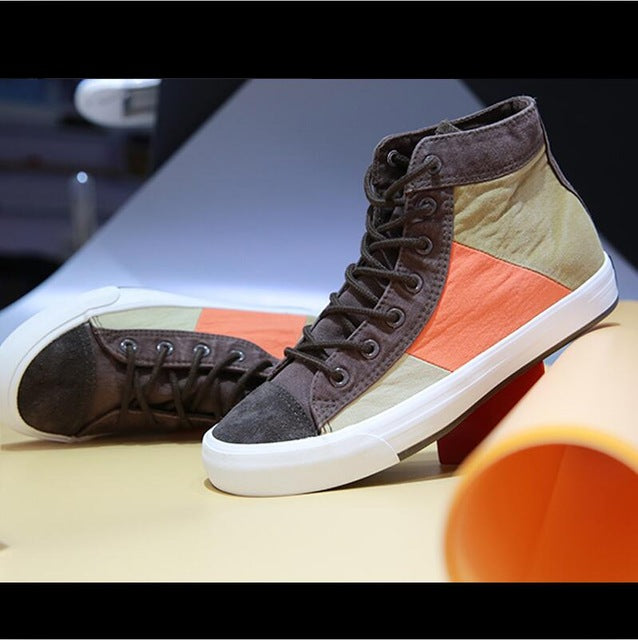 Men Shoes Canvas Men Casual Shoes Mens casual shoes Fashion For Male