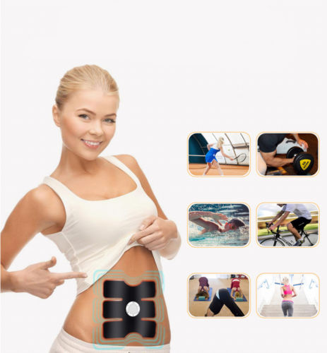 Smart EMS Electric Pulse  - Beauty Gadgets, [PerfecTrends_4U]