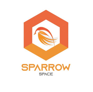 Sparrow Space - Fine the art natural