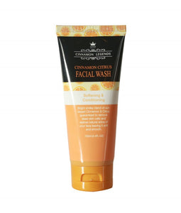 Cinnamon Citrus Facial Wash – 100ml