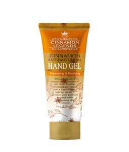 Cinnamon Hand Gel – 50ml