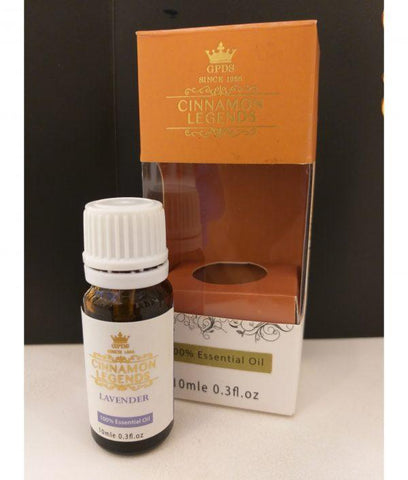 Lavender oil – 10ml