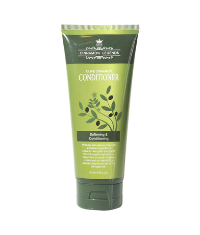 OLIVE CINNAMON CONDITIONER - 200ml