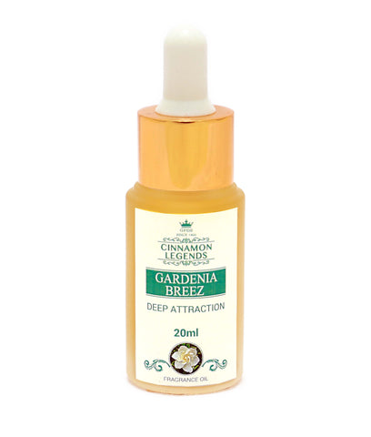 Gardenia breeze – 20ml