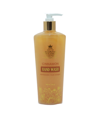 Cinnamon Hand Wash – 300ml