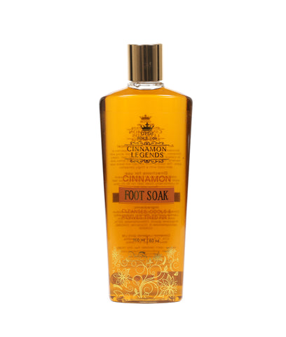 Cinnamon Foot Soak – 300ml