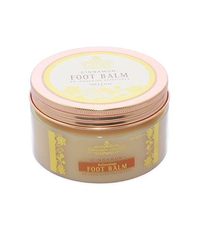 Cinnamon Foot Balm – 200g