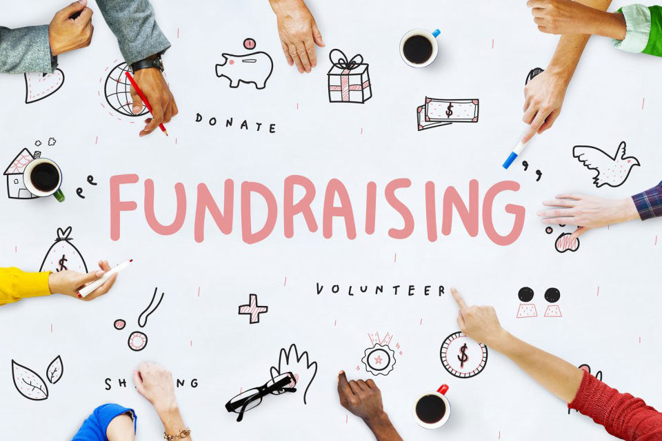 Fundraising Products | Fundraising ideas