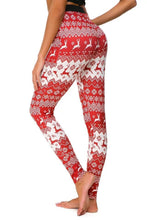 Load image into Gallery viewer, Wholesale New Hot Selling Printed Christmas Fashion Women Legging - Mix Colors