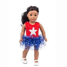Load image into Gallery viewer, Christmas Clothes For American Girl 18 inch Doll - Mix Styles