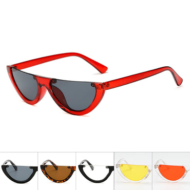 Unisex Wholesale Fashionable Wayfarer Revo Lens Sunglasses - Mix Colors
