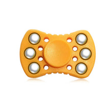 ABS ADHD Fidget Spinner with R188 Bearing