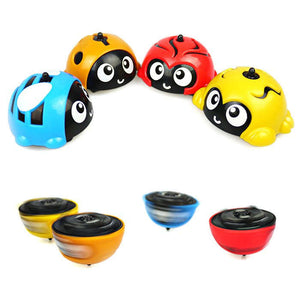 Animal Gyro Stress Reliever Pressure Reducing Toy