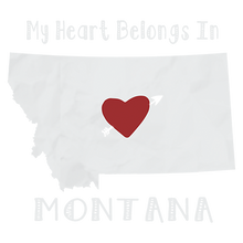 Load image into Gallery viewer, Montana Heat Transfers