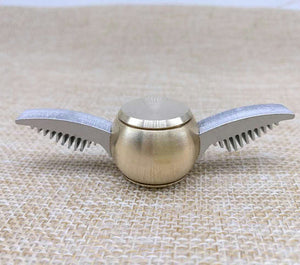 Harry Potter Golden Snitch Hand Fidget Spinner