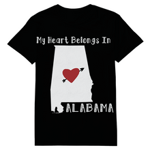 Alabama Heat Transfers