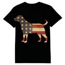 American Dog Heat Transfers