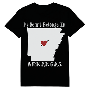 Arkansas Heat Transfers