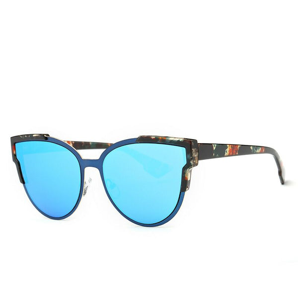 Fashion Design Sunglasses - Mix Colors