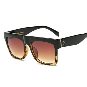 Fashion Unisex Sunglasses - Mix Colors