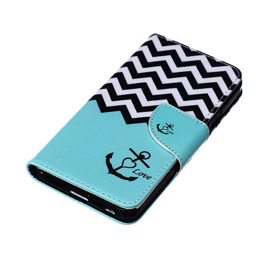 Professionally Designed Wallet Cases Mix Styles - All Models