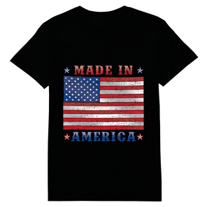Made In America Heat Transfers