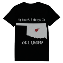 Oklahoma Heat Transfers