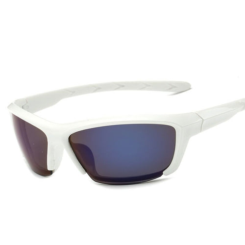 Outdoor Stylish Sunglasses - Mix Colors