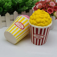 Wholesale Jumbo Popcorn Squishy Slow Rising Sweet Scented - 13 cm