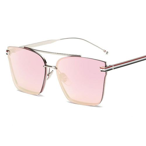 Squire Fashion Sunglasses - Mix Colors