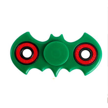 Load image into Gallery viewer, Bat 3D Fidget Finger Hand Spinner