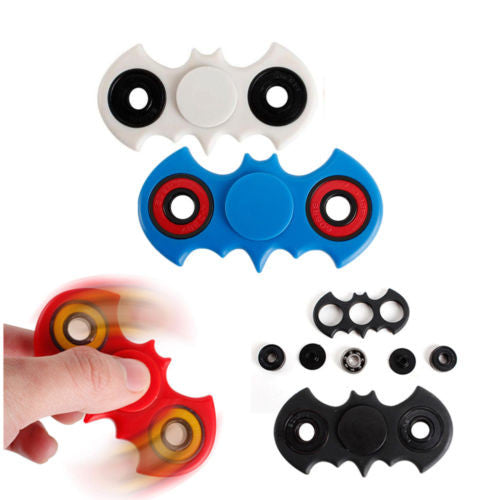 Bat 3D Fidget Finger Hand Spinner