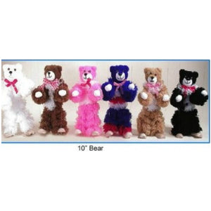 "10"" Bear Marionettes"