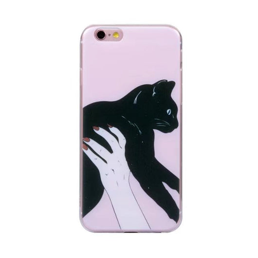 Printed Popular Art Phone Cases Mix Styles - All Models