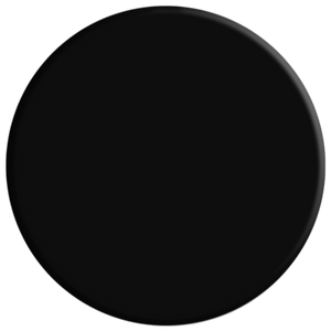 Blank Black Popsocket for DIY, Printing or Customization - 100 Pack