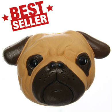 Wholesale Popular Jumbo Dog Squishy - 12cm