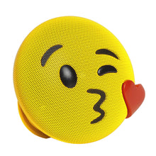 New Hot Emoji Wireless Bluetooth Rechargeable Speakers - Mix Styles