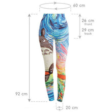 Bear Fashion Leggings