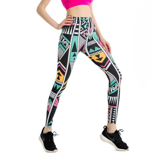 New Arrival Fashion Leggings