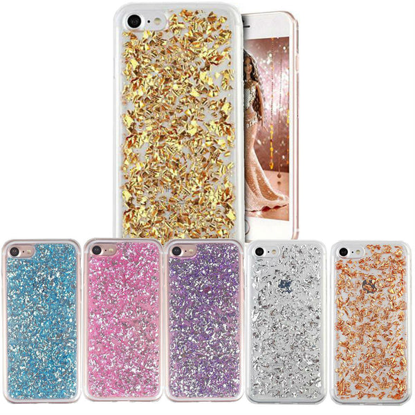 Flake Phone Cases Mix Colors - All Models