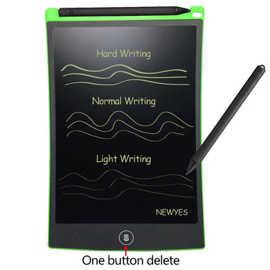 New LCD Writing Tablet, Drawing Board For Office, School or Home