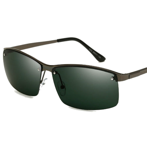 Men's Polarized Sunglasses Metal Frame- Mix Colors