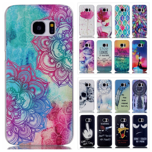 Printed Popular 60 Styles of Phone Cases - All Models