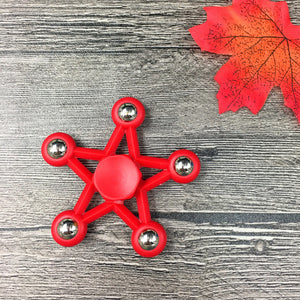 Puzzle Fidget Hand Spinners