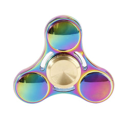 Colorful Rainbow EDC Hand Spinner